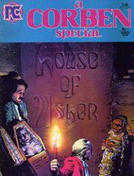 A Corben Special