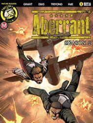 Aberrant Season 2
