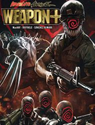 Absolute Carnage: Weapon Plus