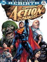Action Comics (2016)