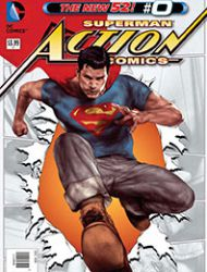 Action Comics (2011)