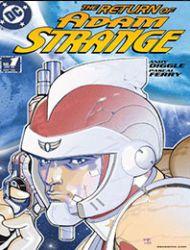 Adam Strange (2004)