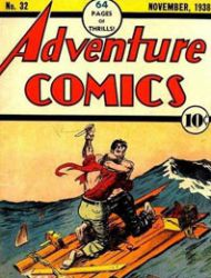 Adventure Comics (1938)