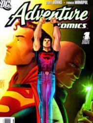 Adventure Comics (2009)