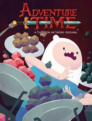 Adventure Time: Princess and Princess