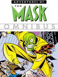 Adventures Of The Mask Omnibus