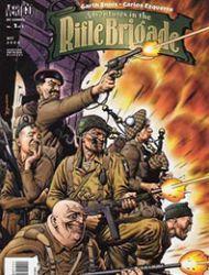 Adventures in the Rifle Brigade