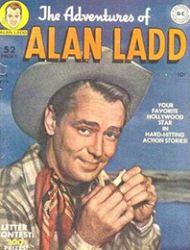 Adventures of Alan Ladd