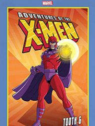 Adventures of the X-Men: Tooth & Claw