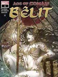 Age of Conan: Belit, Queen of the Black Coast