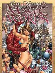 Alan Moore's Magic Words