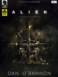 Alien: The Original Screenplay