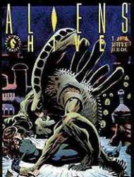 Aliens: Hive