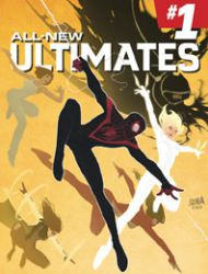All-New Ultimates