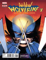 All-New Wolverine (2016)