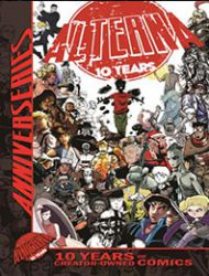 Alterna AnniverSERIES Anthology