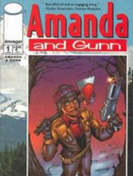 Amanda & Gunn