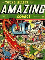 Amazing Comics