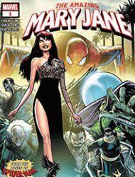 Amazing Mary Jane