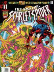 Amazing Scarlet Spider