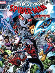 Amazing Spider-Man 2099 Companion