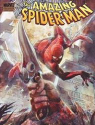 Amazing Spider-Man: Grim Hunt