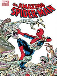 Amazing Spider-Man: Hooky