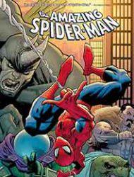 Amazing Spider-Man by Nick Spencer: Back To Basics