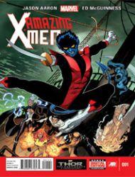 Amazing X-Men (2014)