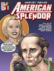 American Splendor (2006)