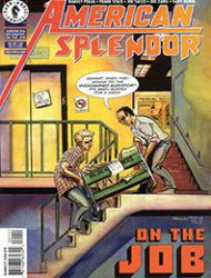 American Splendor: On the Job