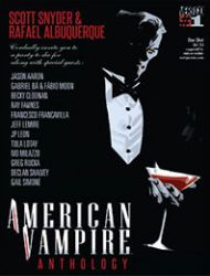 American Vampire: Anthology