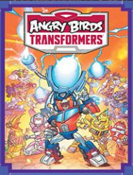 Angry Birds Transformers: Age of Eggstinction