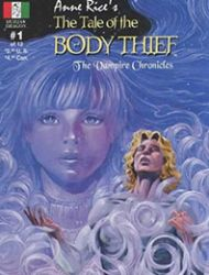 Anne Rice's The Tale of the Body Thief