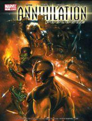 Annihilation: Prologue