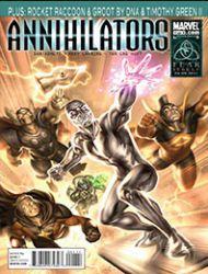 Annihilators