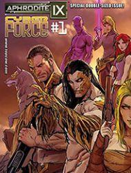 Aphrodite IX Cyber Force