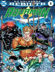 Aquaman (2016)