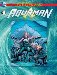 Aquaman: Futures End