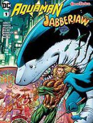 Aquaman/Jabberjaw Special