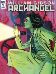 Archangel (2016)