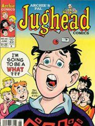 Archie's Pal Jughead Comics