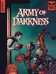 Army of Darkness: Halloween Special