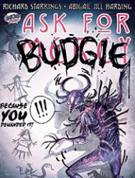 Ask For Mercy: Ask For Budgie