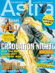 Astro City: Astra Special