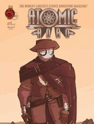 Atomic Robo and the Knights of the Golden Circle