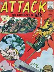 Attack (1962)