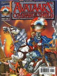 Avataars: Covenant of the Shield