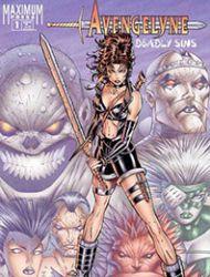 Avengelyne: Deadly Sins