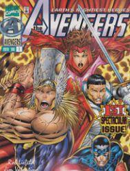 Avengers (1996)